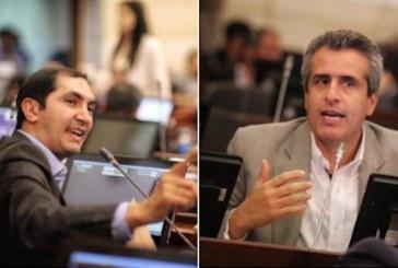 Senado dio luz verde a propuesta de borrón y cuenta nueva en Datacrédito