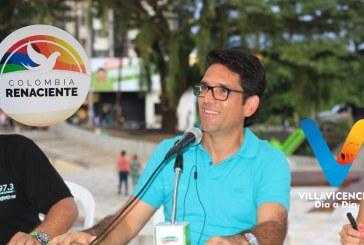 Juan Guillermo Zuluaga Ya Tendría Un Partido Que Le Dé El Aval Para Aspirar A La Gobernación Del Meta