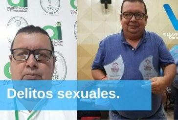 Pendiente que un juez decida si queda libre profesor de la Unillanos acusado de delitos sexuales