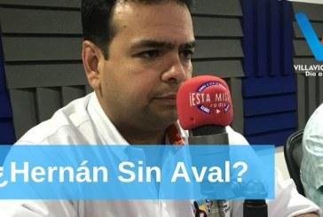 Hernán Gómez Niño no tendrá el aval del Centro Democrático. Así lo indica una versión extraoficial