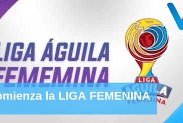 ¡Por fin! Ya está definida la fecha de inicio de la Liga Femenina 2019