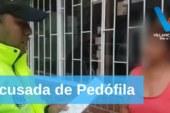 Hombre denuncia a mujer por pedófila y solicita a Bienestar Familiar que la custodia se otorgue a otro familiar menos a la denunciada